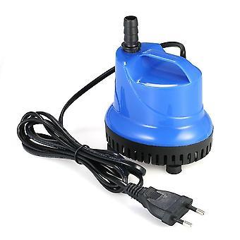 25W 1800l/h bomba de água submersível mini bomba fonte