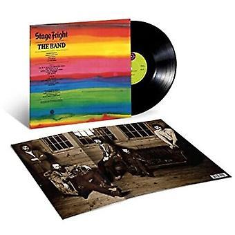 Stage Fright - 50th Anniversary [Vinyl] Verenigde Staten import
