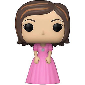 Friends Rachel in Pink Dress Pop! Vinyl