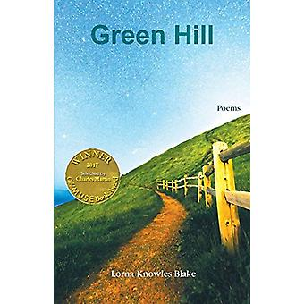 Green Hill by Lorna Knowles Blake - 9781773490106 Book