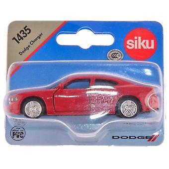 Siku dodge charger