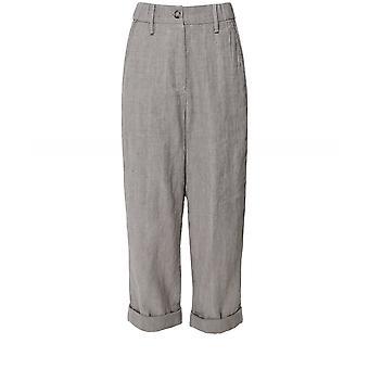 Annette Gortz Solo Linen Blend Trousers