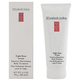 Elizabeth Arden Eight Hour Cream Intensive Body Treatment 200 Ml