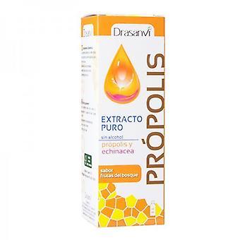ドラサンヴィ・プロポリス抽出物シンアルコール50Ml、
