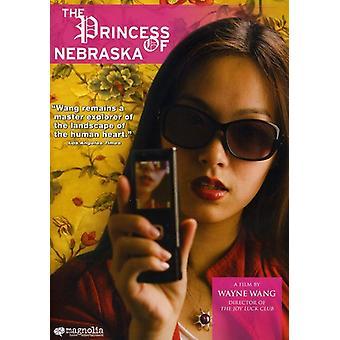 Princess of Nebraska [DVD] USA import