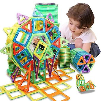 Blocks Magnetic Designer Construction Set