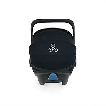 Ickle Bubba Mercury i-Size Car Seat - Black