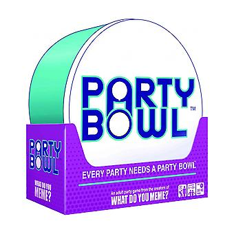 Party bowl