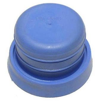 S.R. Smith BRB-100EX Expand-N-Lok Ladder Rubber Protector Bumper Blue