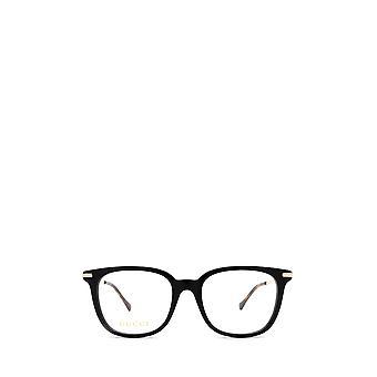 グッチ GG0968O ブラック 女性眼鏡