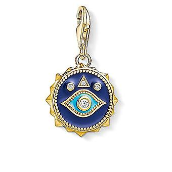 Thomas Sabo Pendant with Cubic Zirconia by Donna Argento sterling 925(5)