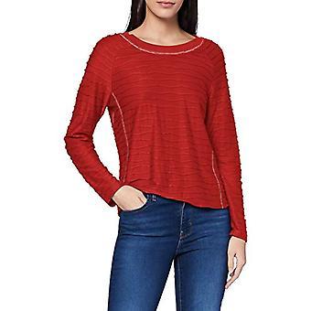 Betty Barclay 2346/1747 T-Shirt, Rust Red, 54 Woman