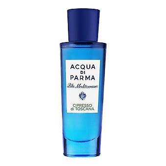 Acqua di Parma Blu Mediterraneo Cipresso di Toscane Edt 30ml