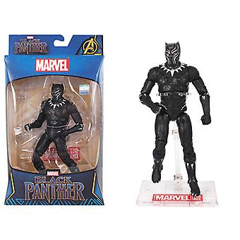 Marvel's Avengers 3 Hands-on Toy Figures