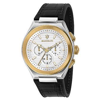 Reloj para hombre Maserati R8871639004
