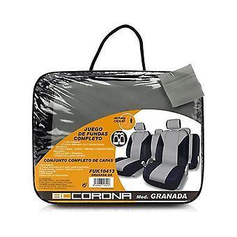 Turvaistuimen kannet BC Corona Granada Universal (11 kpl)