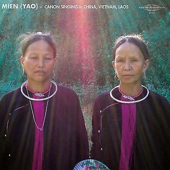 שונים - מיין (יאו) קנון לשיר בסין, וייטנאם, לאוס ויניל