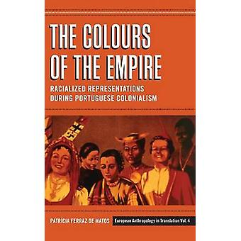 Les Couleurs de l'Empire par Matos & Patricia Ferraz de