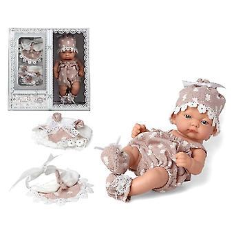 Baby Doll So Lovely Beige (29 x 29 cm)