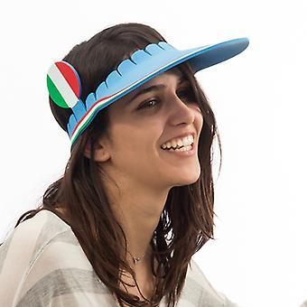 Italienskt flaggvisir