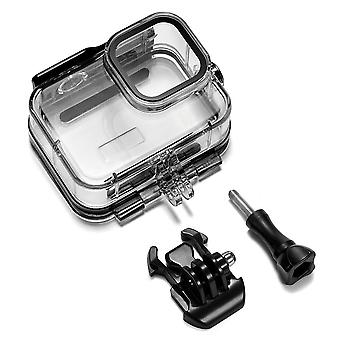 Waterproof Case, Protective Diving, Underwater Housing Shell Cover, Camera