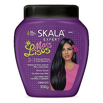 Crema de alisado para el cabello Expert (1000 ml)