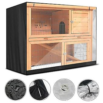Bunny House Regenhoes Voor Rabbit Hutch Run Covers Pet Hutches Fret Cage