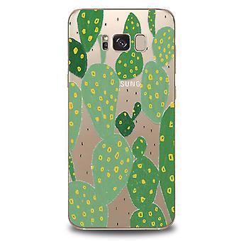 Cactus - Samsung Galaxy S8
