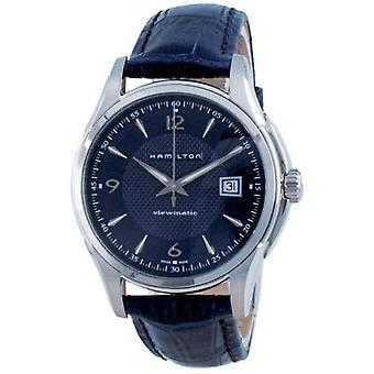 Hamilton Jazzmaster Viewmatic Automatic H32515641 Men's Watch