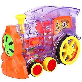 Train Sound und Licht Spielzeug