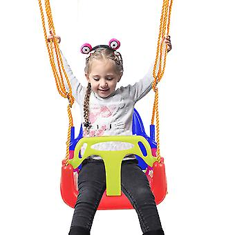 3-в-1 Детское кресло-качели, съемное детское сиденье с качелями