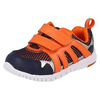 Jungen Clarks First Trainer Azon Move