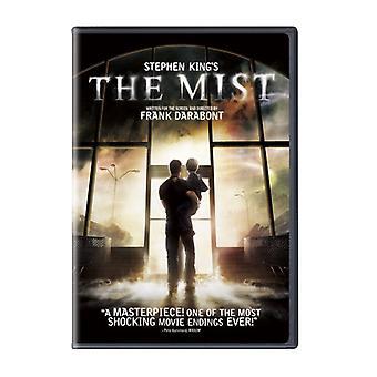 Mist [DVD] USA import