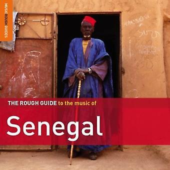 Rough Guide to Senegal - Rough Guide to Senegal [CD] USA import
