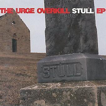 Urge Overkill - Stull EP [CD] USA import