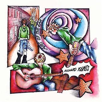 Importation de Richard Youngs - Airs de l'oreille [CD] é.-u.
