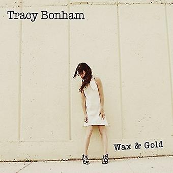 Tracy Bonham - Wax & goud [CD] USA import