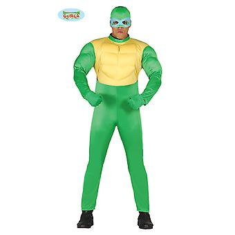 Ninja turtle film heroes dessinée bataille mutant turtle mens unique taille