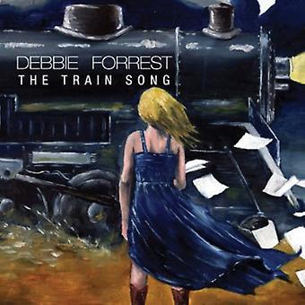 Debbie Forrest - Train Song [CD] USA import