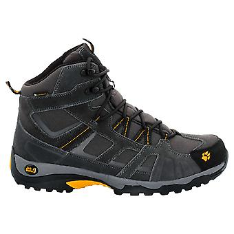 Jack Wolfskin Mens Vojo Hike Texapore Mid Boot