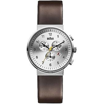 Brown watches mens watch of classic BN0035SLBRG-66554