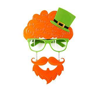 St. Patrick día gafas * 1 sólo queda en STOCK *