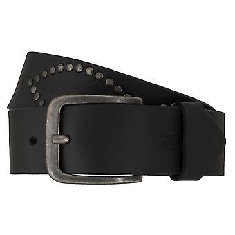 Jeans de Levi BB´s ceintures hommes ceintures cuir ceinture noire 6669