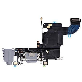 Premiumkvalitet - grå laddning Port för iPhone 6s