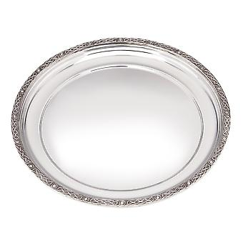 Celtic Medium Pewter Salver
