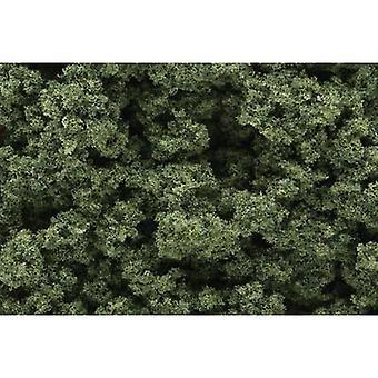 Woodland Scenics WFC683 Foliage Medium green
