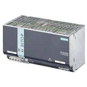 A Siemens SITOP Modular 24 V/40 A binario PSU (DIN) 24 Vdc 40 A 960 W 1 x