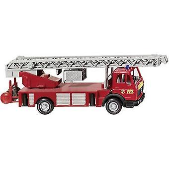 Wiking 0618021 H0 MB 1619 - Metz brannvesenet DLK 23-12