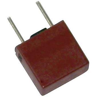 ESKA 883120 Pico säkring radiella leda avlånga 2 A 250 V tid försening - T-1 dator