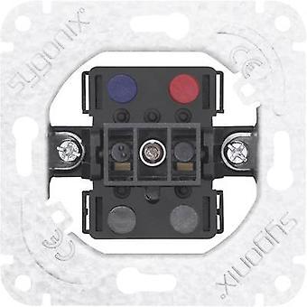 Sygonix Insert Control switch, Circuit breaker SX.11 33597A